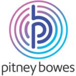 Logo Pitney Bowes