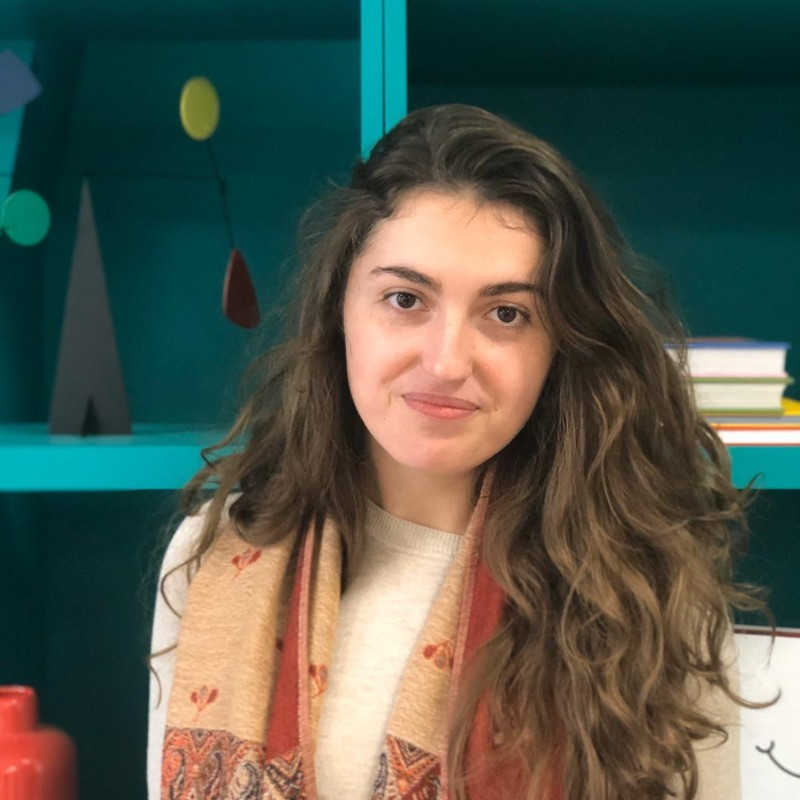 Chloe Khalifat PP