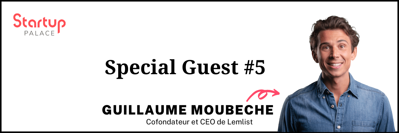 Special Guest - Guillaume