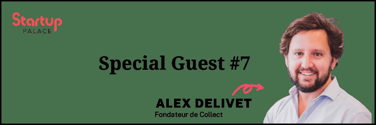 alex special guest