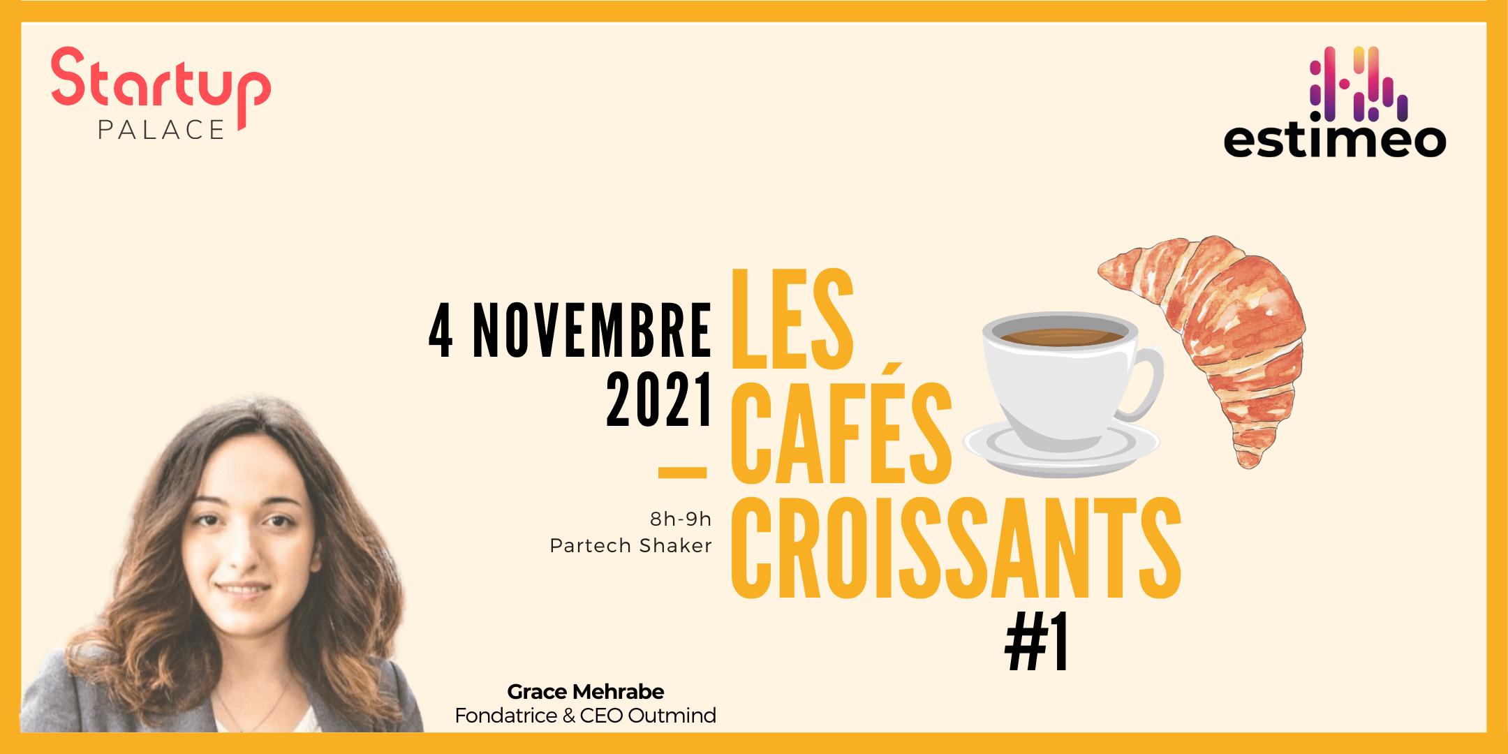 Cafés Croissants